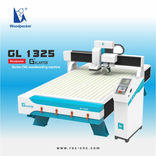 Galantos series CNC woodworking machine